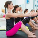 fitness meditation
